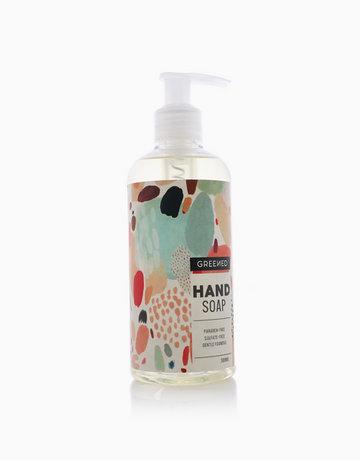 Greened Liquid Hand Soap by LivStore