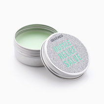All-Natural Muscle Relief Salve by LivStore