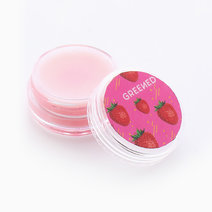 Greened Organic Lip Balm by LivStore