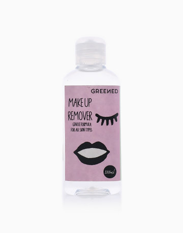 Greened Make Up Remover by LivStore