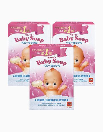 Kewpie Baby Soap by COW