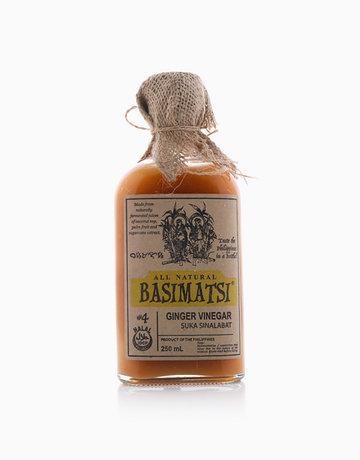 Basimatsi Suka #4 Sinalabat (250ml) by Basimatsi
