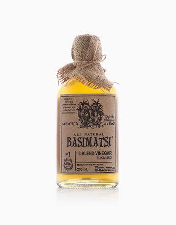 Basimatsi Suka #1 Liso (250ml) by Basimatsi
