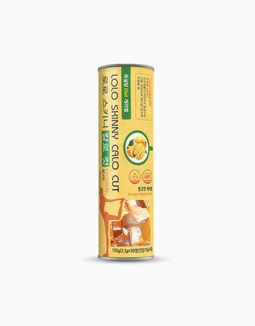 Lolo Skinny Calo Cut Diet Caramel (Mango Flavor) by Lolo Skinny