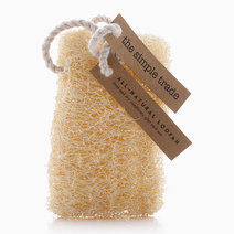 All-Natural Loofah by The Simple Trade