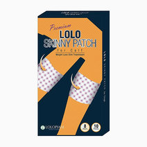 Lolo Skinny Patch Black Edition for Calf by Lolo Skinny