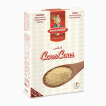 Couscous (500g) by Pasta Zara
