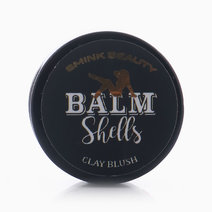 Balm Shells All-Around Clay Blush by Smink Beauty PH in