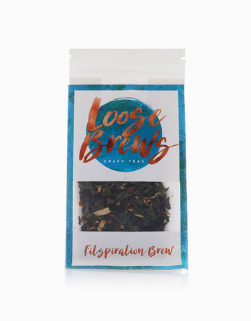 Fitspiration Brew by Loose Brews Craft Teas