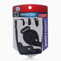 Flexfit Gloves in White by Harbinger