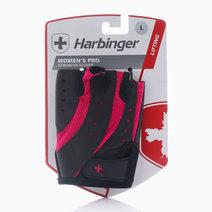 Women's Pro Strength Gloves in Pink by Harbinger