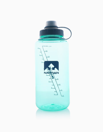 Bigshot Hydration Bottle by Nathan
