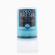 Natural Mineral Tawas Stick by Deofresh in