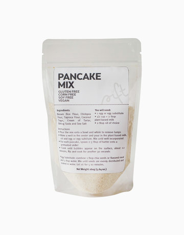 Original Pancake Mix by Sift