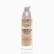 Dream Liquid Foundation by Maybelline