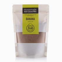 Banana Flavored Hot Chocolate Mix by Katshappyfood