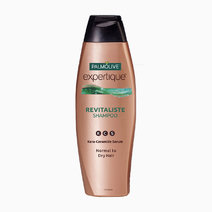 Expertique Revitaliste Shampoo (170ml) by Palmolive in