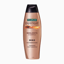 Expertique Resiliente Shampoo (170ml) by Palmolive in