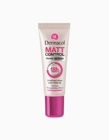 Matt Control Make Up Base by Dermacol