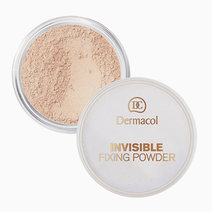 Dermacol invisiblefixingpowder natural