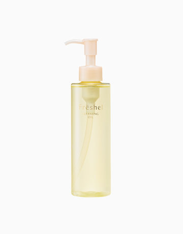 Cleansing Oil by Freshel