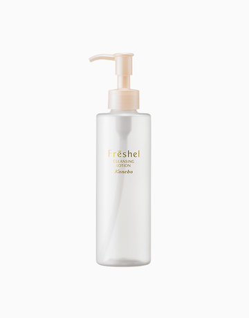 Cleansing Lotion by Freshel