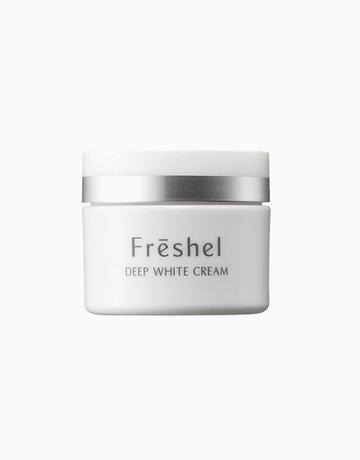 Deep White Cream by Freshel