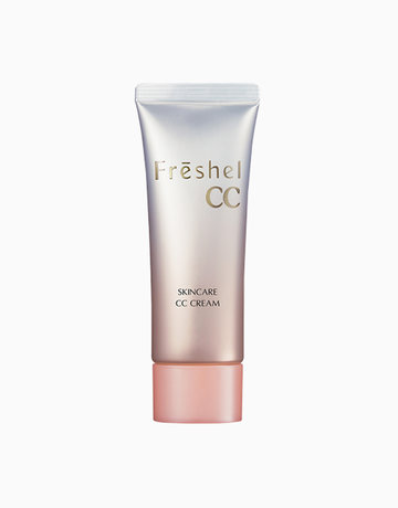 Skincare CC Cream by Freshel
