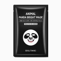 Animal Facial Mask by Bisutang