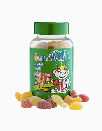 Echinacea Supplement for Kids by Gummi King