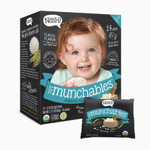 Organic Vegan Tot Munchables in Simply Rice by Nosh! in