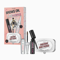 Brows On, Lash Out! by Benefit in