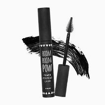 Abbamart boom boom pow power perfect lash perfectblack