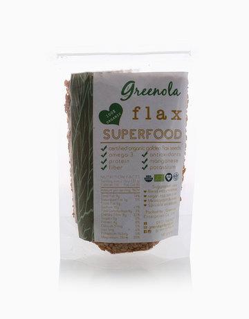 Organic Golden Flaxseeds by Greenola
