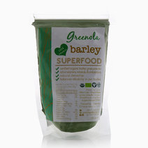 Organic Barley Grass Powder by Greenola