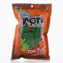 Tom Yum Nori Crispy Seaweed by Seleco