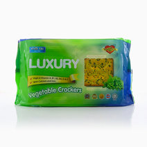 Luxury Cracker Vegetable by Hwa Tai