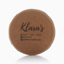 Orange Handmade Shampoo Bar by Klara's