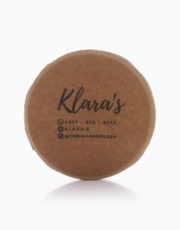 Sporty Men Handmade Shampoo Bar by Klara's