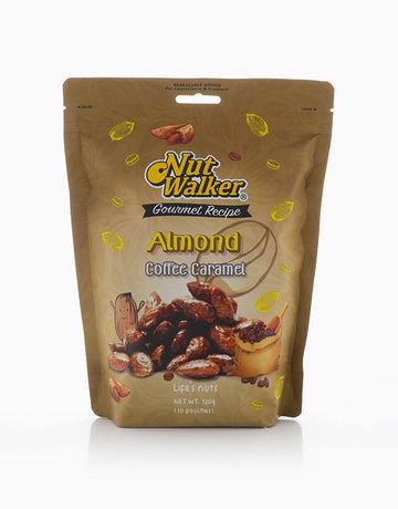 Coffee Caramel Almond by Nutwalker