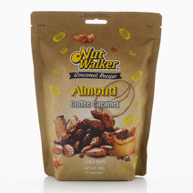 Coffee Caramel Almond by Nutwalker