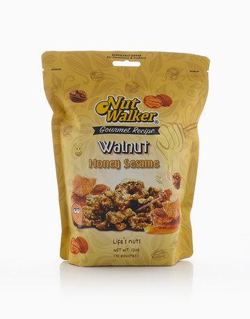 Honey Sesame Walnut by Nutwalker
