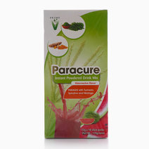 Paracure Instant Powdered Drink Mix in Watermelon Flavor (120g) by Paracure