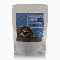 Beef Liver Crisps by Dogapetreat