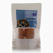 Trachea Chews by Dogapetreat