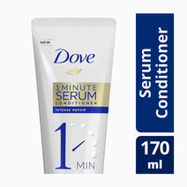 Dove intense repair 1 minute serum conditioner 170ml