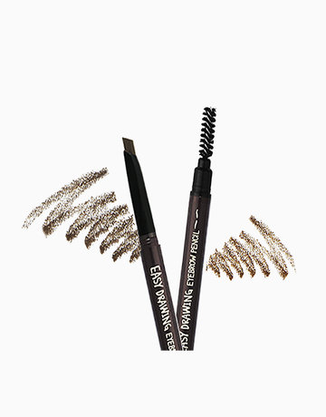 Easy Drawing Eyebrow Pencil by Abbamart