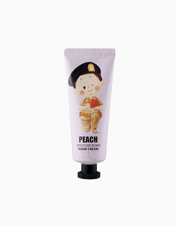 Tino Hand Cream by Fascy