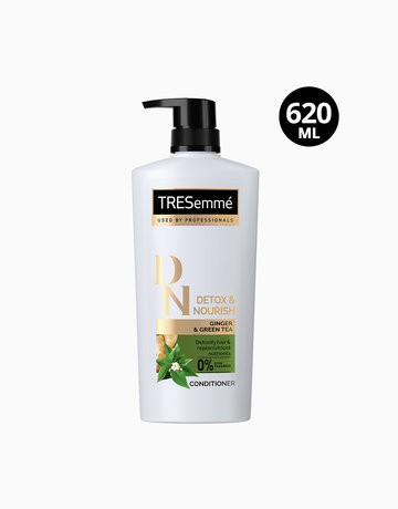 Hair Conditioner Detox & Nourish by TRESemmé