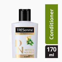 Tresemme hair conditioner detox   nourish 170ml